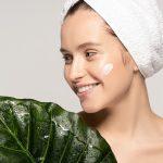 zdrowa i gładka skóra