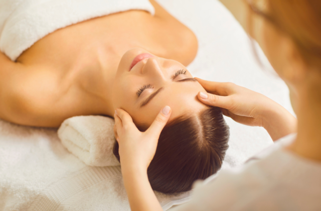 Kurs terapii czaszkowo-krzyżowej w Natural Flow