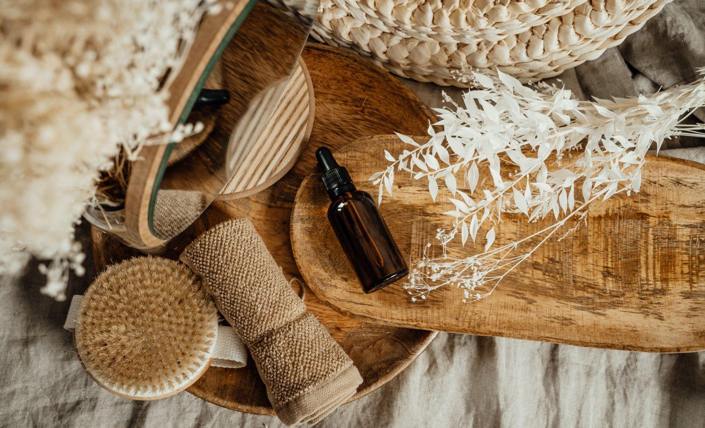 Olejek arganowy – jakie ma właściwości